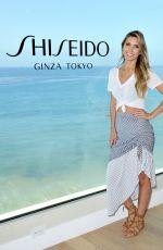 AUDRINA PATRIDGE Kicks Off Summer with Shiseido at Shiseido Sun Beach House in Malibu 06/03/2018