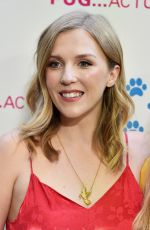 BEATTIE EDMONDSON at Patrick Premiere in London 06/27/2018