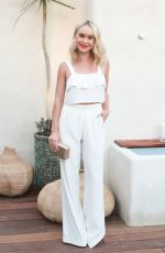 BECCA TOBIN at Elephante Launch Party in Los Angeles 06/28/2018