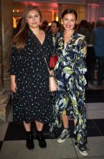 BEL POWLEY at Victoria and Albert Museum Summer Party in London 06/13/2018