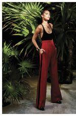 BELLA HADID in Vogue Magazine, Mexico July 2018