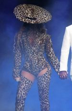 BEYONCE and Jay-Z Performs at On the Run II Tour in London 06/15/2018