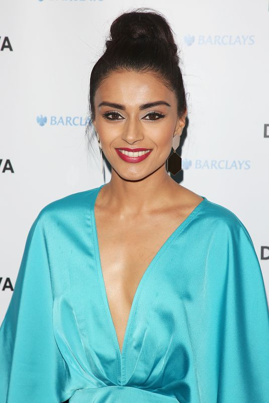 BHAVNA LIMBACHIA at Diva Magazine Awards in London 06/08/2018