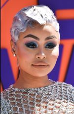 BLAC CHYNA at BET Awards in Los Angeles 06/24/2018