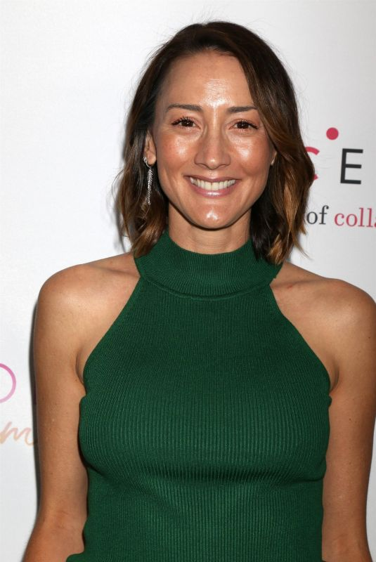 BREE TURNER at Bloom Summit in Los Angeles 06/02/2018