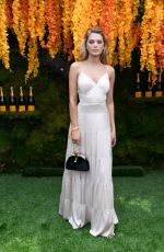BREGJE HEINEN at Veuve Clicquot Polo Classic 2018 in New Jersey 06/02/2018