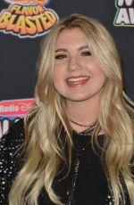 BRENNLEY BROWN at Radio Disney Music Awards 2018 in Los Angeles 06/22/2018
