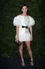 BRIGETTE LUNDY-PAINE at Chanel Dinner Celebrating Our Majestic Oceans in Malibu 06/02/2018