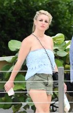 BRITNEY SPEARS at Miami Seaquarium 06/07/2018