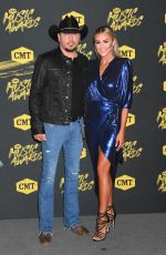 BRITTANY KERR at CMT Music Awards 2018 in Nashville 06/06/2018