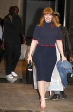 BRYCE DALLAS HOWARD at Today Show in New York 06/14/2018