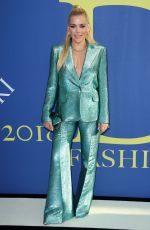 BUSY PHILIPPS at CFDA Fashion Awards in New York 06/05/2018