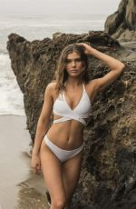 CAMBRIE SCHRODER for Poly Blooming Bikini Collection 2018