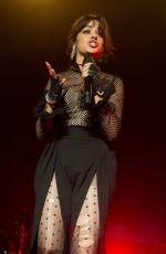CAMILA CABELLO Performs at O2 Academy in Birmingham 06/06/2018