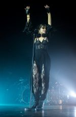 CAMILA CABELLO Performs at O2 Academy in Glasgow 06/05/2018
