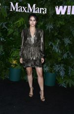 CAMILA MENDES at Max Mara WIF Face of the Future in Los Angeles 06/12/2018