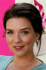CANDICE BROWN at Alzheimers Society