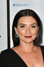 CANDICE BROWN at Diva Magazine Awards in London 06/08/2018