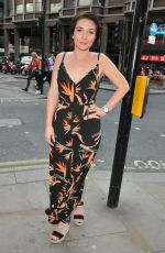 CANDICE BROWN at Game of Thrones Season One Special Screening in London 06/06/2018