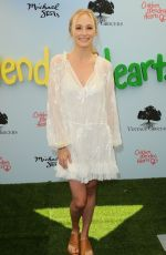 CANDICE KING at Children Mending Hearts Gala in Los Angeles 06/10/2018