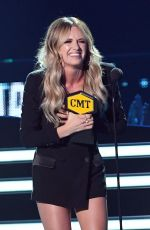CARLY PEARCE at CMT Music Awards 2018 in Nashville 06/06/2018
