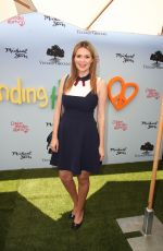 CARLY STEEL at Children Mending Hearts Gala in Los Angeles 06/10/2018
