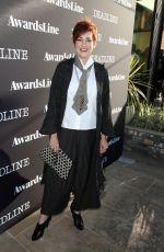 CAROLYN HENNESY at Deadline Emmy Season Kickoff in Los Angeles 06/04/2018