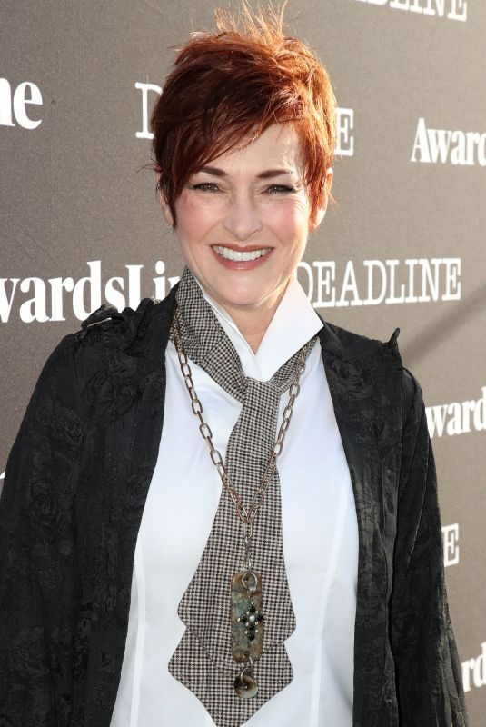 CAROLYN HENNESY at Deadline Emmy Season Kickoff in Los Angeles 06/04/2018