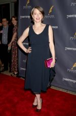 CARRIE COON at Drama Desk Awards 2018 in New York 06/03/2018