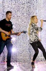 CARRIE UNDERWOOD at CMT Awards Rehearsals at Bridgestone Arena in Nashville 06/05/2018