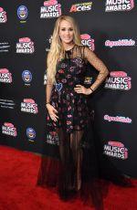 CARRIE UNDERWOOD at Radio Disney Music Awards 2018 in Los Angeles 06/22/2018