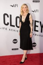 CATE BLANCHETT at American Film Institute's 46th Life Achievement Award Gala Tribute to George Clooney in Hollywood 06/07/2018