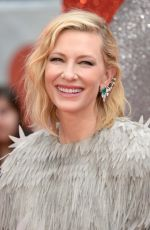 CATE BLANCHETT at Ocean