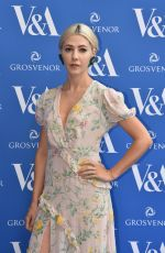 CATHERINE STEADMAN at Victoria and Albert Museum Summer Party in London 06/13/2018