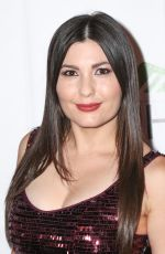 CELESTE THORSON at Crepitus Premiere in Hollywood 06/21/2018
