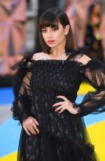 CHARLI XCX at Royal Academy of Arts Summer Exhibition Preview Party in London 06/06/2018