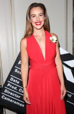 CHARLIE WEBSTER at Rainbows Annual Celebrity Charity Nall in London 06/01/2018