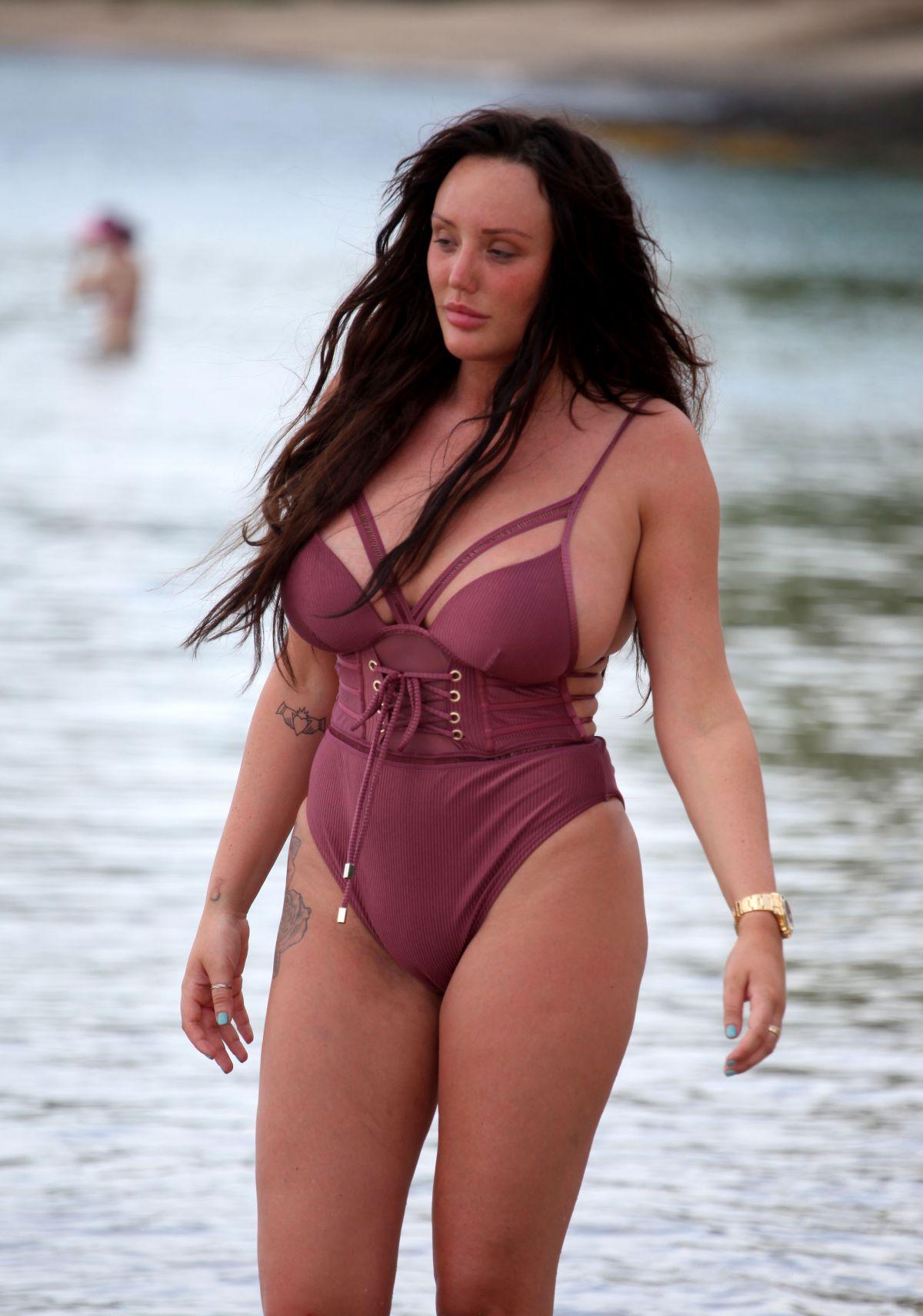 Charlotte Crosby naked (77 photo), leaked Erotica, iCloud, braless 2018