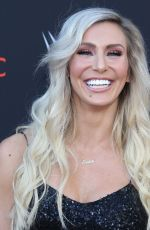 CHARLOTTE FLAIR at WWE FYC Event in Los Angeles 06/06/2018