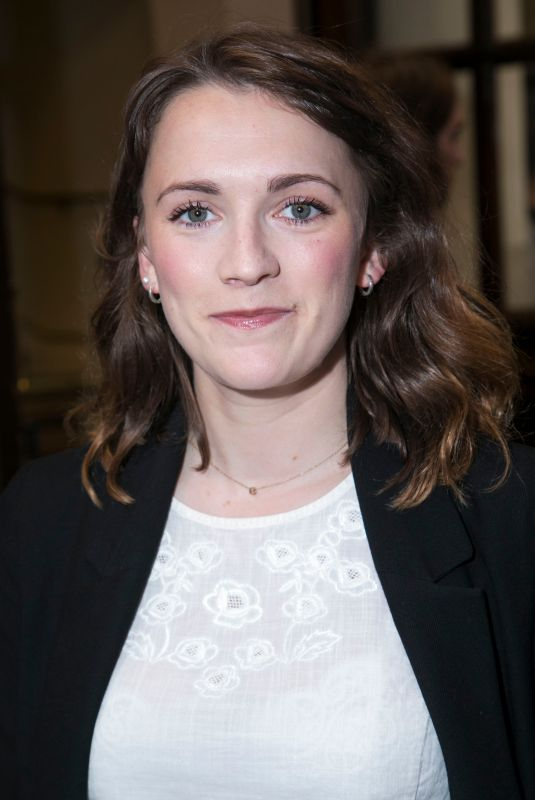 CHARLOTTE RITCHIE at World Refugee Day Gala in London 06/20/2018