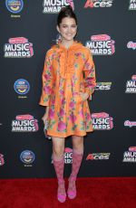 CHLOE EAST at Radio Disney Music Awards 2018 in Los Angeles 06/22/2018