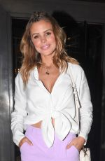 CHLOE LEWIS at Revolve Presents at LA Party in London 05/31/2018