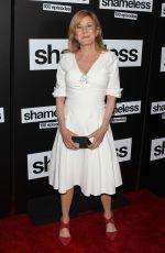 CHLOE WEBB at Shameless 100th Episode Celebration in Los Angeles 06/09/2018