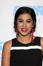 CHRISSIE FIT at Reprise 2.0 Presents Sweet Charity Play in Los Angeles 06/20/2018