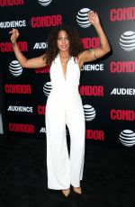 CHRISTINA MOSES at Condor Premiere in Los Angeles 06/06/2018