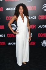 CHRISTINA MOSES at Condor Premiere in Los Angeles 06/06/2018