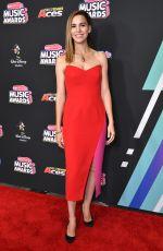 CHRISTY CARLSON ROMANO at Radio Disney Music Awards 2018 in Los Angeles 06/22/2018