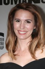 CHRISTY CARLSON ROMANO at The Humans Play Opening Night at Ahmanson Theatre in Los Angeles 06/20/2018