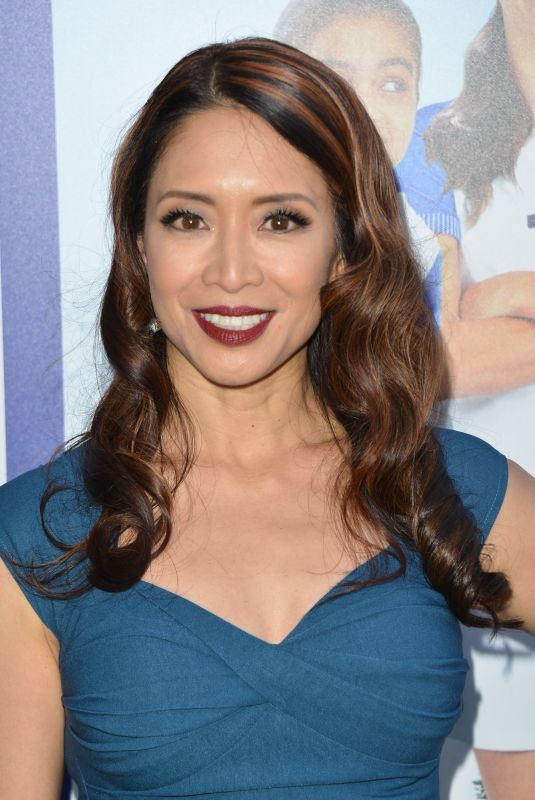 CHUTI TIU at Alex and Me Premiere in Los Angeles 05/31/2018