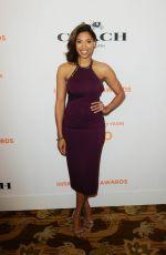 CIERA PAYTON at Step Up Inspiration Awards 2018 in Los Angeles 06/01/2018